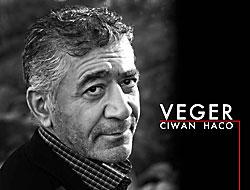 Ciwan Haco'dan yeni albüm: VEGER