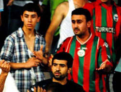 PFDK Diyarbakırspor'a cezayı kesti