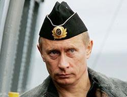 Rusların çok gizli operasyonu!