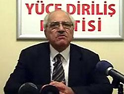 Ankara Sezai Karakoç'u Dinleyecek