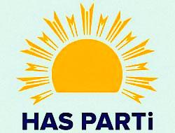 Has Parti'den Kürtçe açılımı!