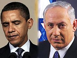 Netanyahu Washington'dan eli boş döndü