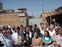 'Diyarbakır Cezaevi müze olsun' kampanyası
