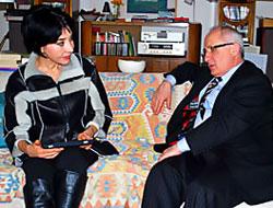Taner Akçam: Ermeni olayında Atatürk'ü izleyelim