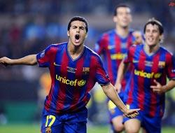 Süper Kupa Barcelona'nın