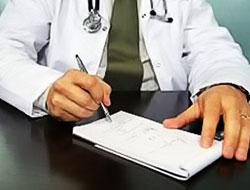 Günde 471 reçete yazan doktor var
