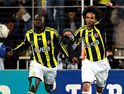 Fenerbahçe'den süper başlangıç