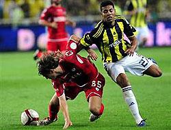 Fenerbahçe can havliyle: 2-1