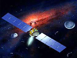 Hindistan uzay aracıyla bağlantıyı kaybetti