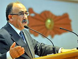 Bakan Atalay beklenen açıklamayı yaptı