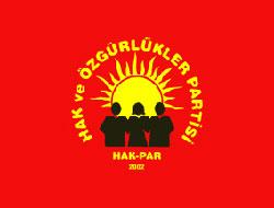 Hak-Par'dan 'açılım'a destek