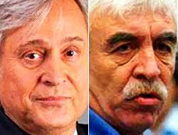 Bayramoğlu ve Çandar Akit'e fena saydırdı!