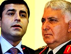 Demirtaş: Genelkurmay Başkanı AKP'li!