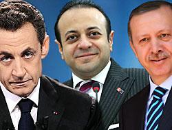 Sarkozy'i balık tutmaya çağırdı!