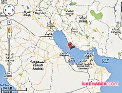 İran ile Google arasında Basra Körfezi savaşı