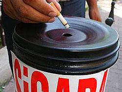 Sigara yasağı işe yaradı