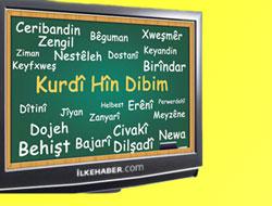 'Seçmeli Kürtçe'ye 700 öğretmen geliyor