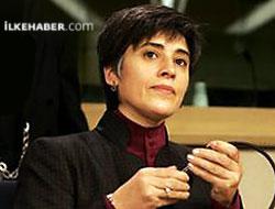 Leyla Zana, HDP'den adaylık başvurusu yaptı