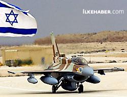 Hamas, İsrail F16'sı vurdu iddiası