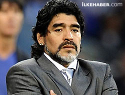 Maradona: Gazze'ye gideceğim