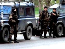 İstanbul'da sabah baskını: Çok sayıda gözaltı