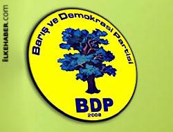 ABD'li iki diplomat BDP'yi ziyaret etti