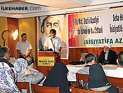 Azadi İnisiyatifi resmen kuruldu