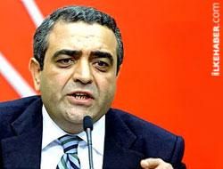 CHP'li Tanrıkulu: Ne Hrant'ı ne de Roboski'yi unutturacağız