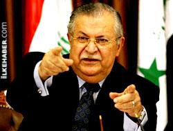 'Talabani'nin sağlık durumu gittikçe düzeliyor'