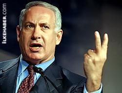 Netanyahu: İran'a baskılar artsın