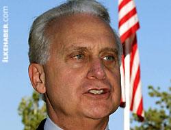 ABD Büyükelçisi: Fidan'la çalışmak bir ayrıcalık