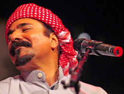 Türkiye'deki ilk konseri Diyarbakır'da