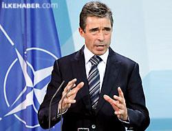 NATO: Herhangi bir tehdit olursa Türkiye'yi koruruz