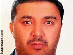 MOSSAD'dan Şam'da Hamas'a infaz