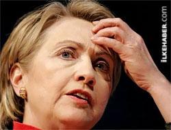 Hillary Clinton Suriye muhalefetini silahlandırma çağrısı yaptı