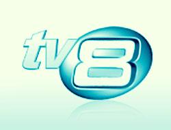 TV8 binasına uyuşturucu baskını!