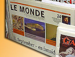 Le Monde: Türkiye felaketi önledi