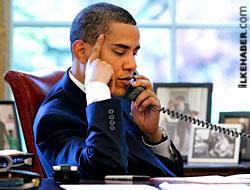 Obama'dan İsrail'e sadakat sözü