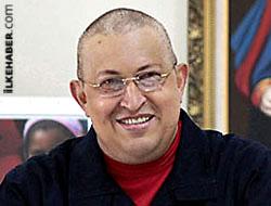 Chavez: Kanserden kurtuldum