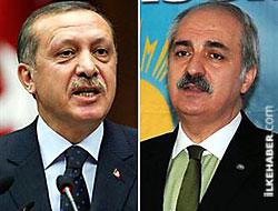 Kurtulmuş-Erdoğan zirvesi gerçekleşiyor