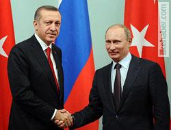 Erdoğan: Rusya'yla belge paylaşmadık!