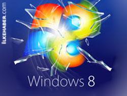 Windows 8'in çıkış tarihi belli oldu