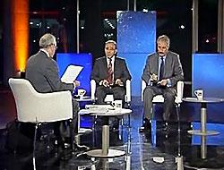 Ankara Kulisi'nde Kürt açılımı tartışıldı