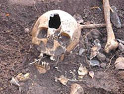 Cizre'deki Cesetlerde Kurşun İzi