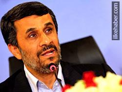 Ahmedinejad eski görevine geri döndü