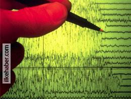 Japonya'da 6.3'lük deprem