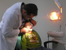 Diş tedavilerinde özele sevk kaldırıldı