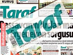 Erdoğan Ahmet Altan'dan tazminat kazandı