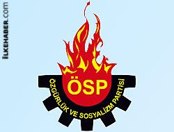 ÖSP'den PKK ve PDK'ye çağrı