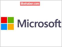 Microsoft 25 yıl sonra logosunu değiştirdi!